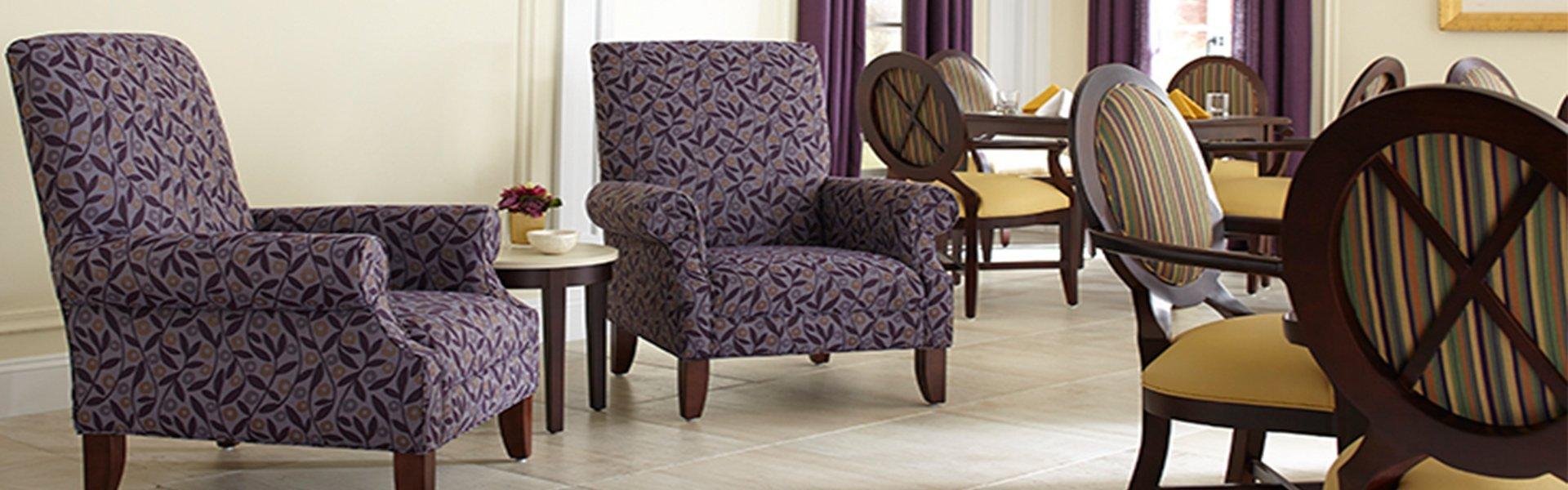 Corilam Regency Chairs