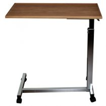 403-093U Designer Overbed Table
