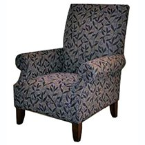 310-9120 Fully Upholstered Chair