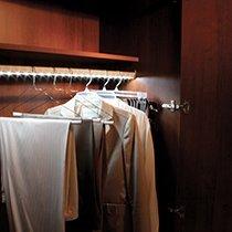 Ilumed Wardrobe Rod 210