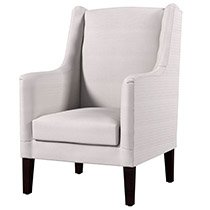 Corilam Upholstered Chair 315-5010 Quarter SSm