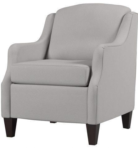 Corilam Upholstered Chair 315-5045 Quarter Org S