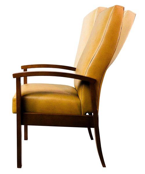 CFC Healthcare Patient Room Chair 310-1300