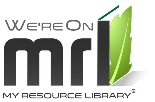 My Resource Library Logo
