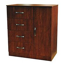 Corilam Baltic Classic Mini Wardrobe 210