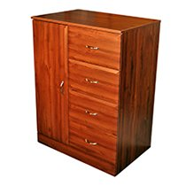 Corilam Baltic Designer Mini Wardrobe 210