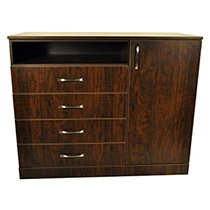 Corilam Siena Collection Wardrobe Chest TV Cabinet 210
