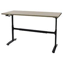 Corilam Adjustable Height Desk 210