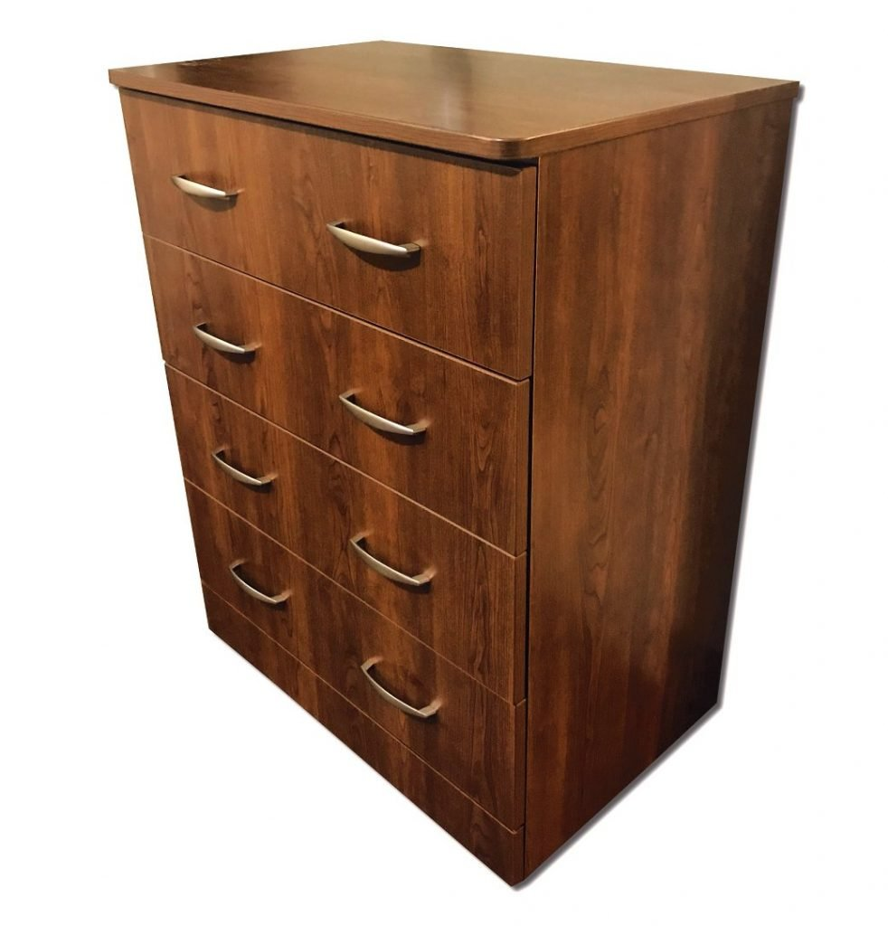 CFC Healthcare 4 Drawer Dresser Premier