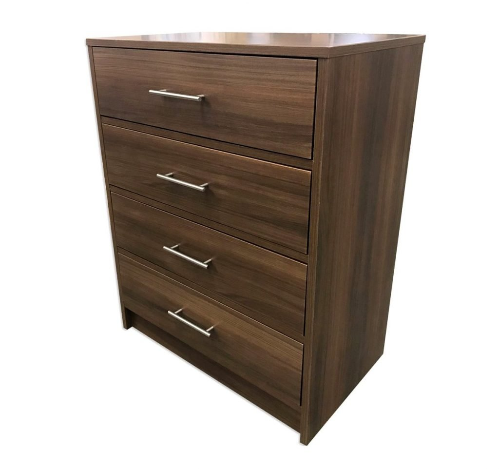 CFC Healthcare Monaco 4 Drawer Dresser