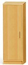 CFC Healthcare 407-050L Monaco Single Wardrobe
