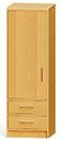 CFC Healthcare 407-052L Single Wardrobe
