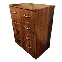 CFC Healthcare Baltic Premier Dresser 405-0240