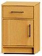 CFC Healthcare Bedside Cabinet 407-012L