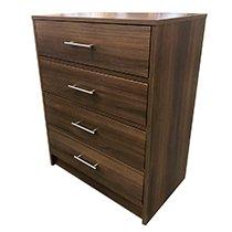 CFC Healthcare Monaco 4 Drawer Dresser 407-0240