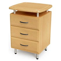 CFC Healthcare Fontaine Bedside Cabinet