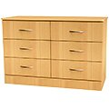 CFC Healthcare 408-0260 6 Drawer Dresser