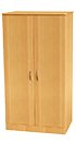 CFC Healthcare 408-0600 Double Wardrobe