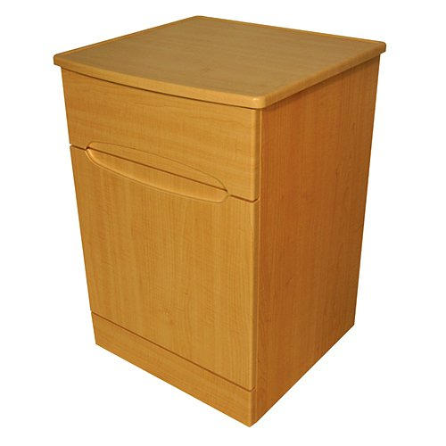 CFC Healthcare Grayson Bedside Cabinet 412-012 500