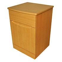 CFC Healthcare Grayson Bedside Cabinet 412-012