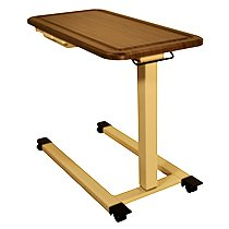 CFC Healthcare Paxton Overbed Table
