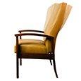 CFC Healthcare 310-1300 Patient Room Chair Flex