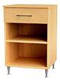 CFC Healthcare Corzina Bedside Cabinet 406-0110