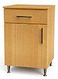 CFC Healthcare Corzina Bedside Cabinet 406-012L